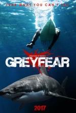 Grey Fear (2017) afişi
