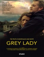 Grey Lady (2017) afişi