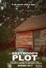 Greywood's Plot (2017) afişi
