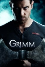 Grimm Sezon 3 (2013) afişi