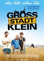 Großstadtklein (2013) afişi