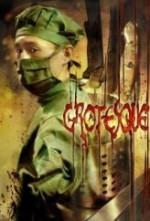 Grotesk (2009) afişi