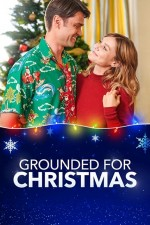 Grounded For Christmas (2019) afişi