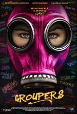 Groupers (2019) afişi
