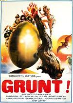 Grunt! (1983) afişi