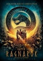 Ragnarok (2013) afişi