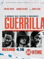Guerrilla  (2017) afişi