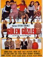Gülen Gözler (1977) afişi