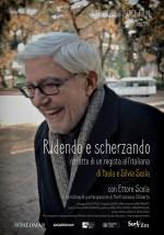 Gülerek ve Şakalaşarak - Ettore Scola'nın İtalyan Usulü Portresi (2015) afişi