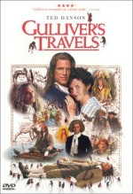 Gulliver's Travels (1996) afişi