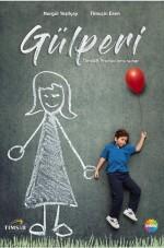 Gülperi (2018) afişi