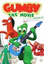 Gumby 1 (1995) afişi