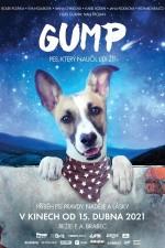 Gump - pes, který naucil lidi zít (2021) afişi