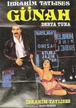 Günah (1983) afişi