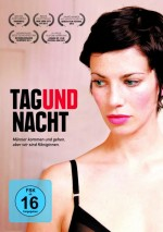 Gündüz ve Gece (2010) afişi