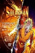 Güneş-Adam (1986) afişi