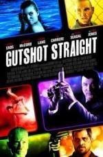 Gutshot Straight (2014) afişi