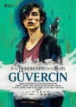 Güvercin (2018) afişi