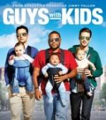 Guys with Kids (2012) afişi
