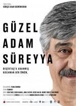 Güzel Adam Süreyya (2018) afişi