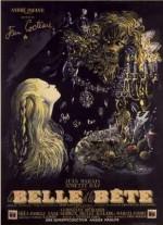 Güzel ve Çirkin (1946) afişi