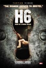 H6: Diario De Un Asesino (2006) afişi
