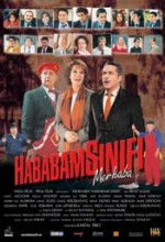 Hababam Sınıfı Merhaba (2004) afişi