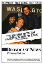 Haberler (1987) afişi