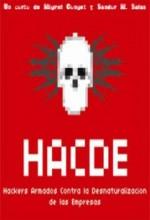 H.a.c.d.e. (2009) afişi
