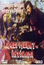 Hacı Murat'ın İntikamı