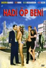 Hadi Öp Beni (2004) afişi