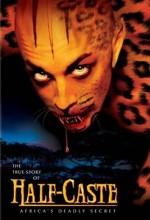 Half-caste (2004) afişi