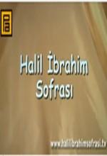 Halil Ibrahim Sofrası (2010) afişi