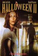 Halloween 2: Kabus Devam Ediyor (1981) afişi