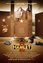 Hamlet 2 (2008) afişi