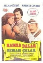 Hamza Dalar Osman Çalar