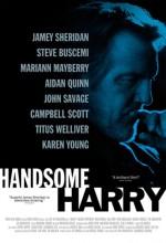 Handsome Harry (2009) afişi