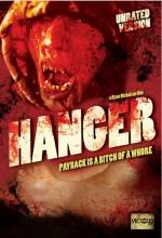 Hanger (2009) afişi