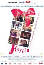 Hania (2007) afişi