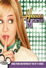 Hannah Montana (2007) afişi
