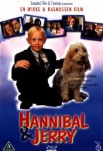 Hannibal & Jerry (1997) afişi