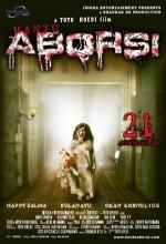 Hantu Aborsi (2008) afişi