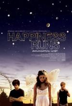 Happiness Runs (2010) afişi