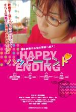 Happy Ending (2009) afişi