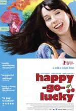 Daima Mutlu (2008) afişi