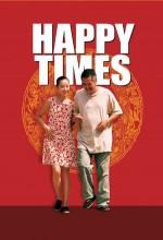 Happy Times (2000) afişi