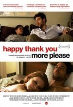 Mutluyum, Devam Et (2010) afişi