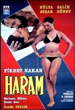 Haram (1983) afişi