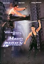 Hard As Nails (2001) afişi