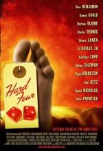 Hard Four (2007) afişi